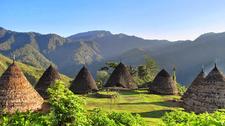 Wae Rebo Village