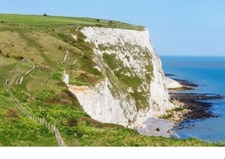 White Cliffs Of Dover Tour