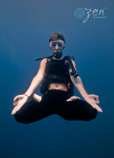 Zen Harmony Diving Program