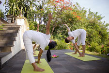 Join One Of Our Yoga Session Especially Designed For Scuba Divers