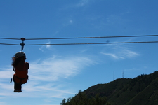 Zip Line Mountain Waters Rafting Durango Co 12