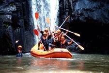 Bali Toekad Rafting