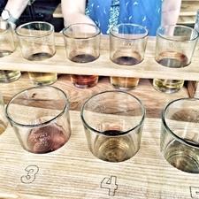 Cider Board Taster