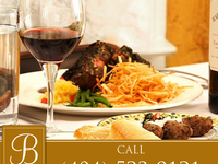 Fine Dining Atlanta Ga 2
