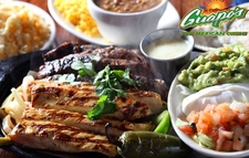 Guapos Fine Mexican Cuisine