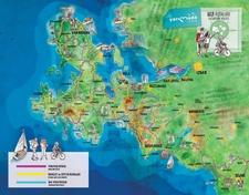 Izmir Route