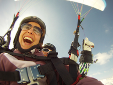 Joyride Paragliding 0007