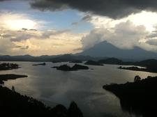 Lake Mutanda 2