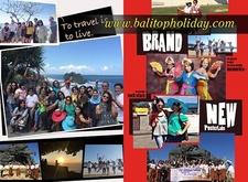 Liburan Ke Bali Bersama Keluarga