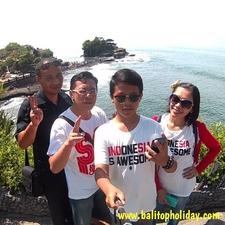 Paket Liburan Keluarga Di Bali
