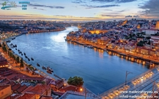 Tejo Lisbon Portugal