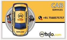 Tixilo Taxi Service