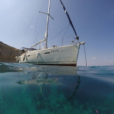 Private Yacht Rental Greek Islands