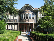 1 The Ethnographical Museum