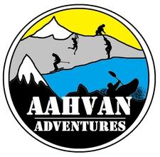 Aahvan Adventures Logo