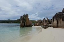 Amazing Granite Boulders