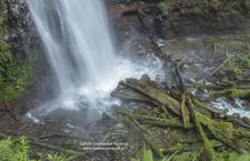 Cunca Rede Waterfall 26