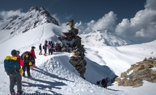 Difficulty Of The Roopkund Trek