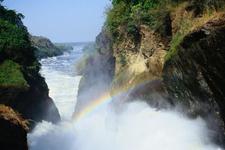 The Falls Uganda
