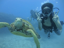Hawaii Scuba Diving 50