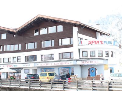 SPORTRUDI Ski Rental