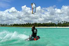 Kite Club Kitesurfing