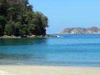 Manuel Antonio Beach 1