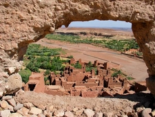 Moroccoplanetksaraitbenhaddou