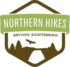 Northernhikes Logo