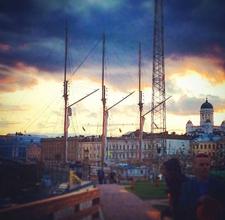 One Day In Helsinki Tour