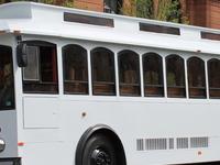 Philadelphia Sightseeing Tours Wedding Trolley