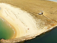 Estaminé - Desert Island