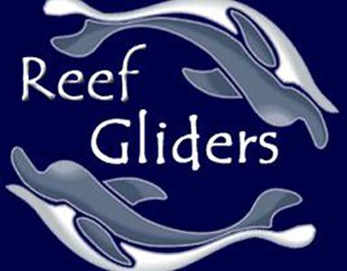 Reef Gliders Logo Large