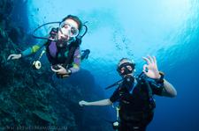 Similan Diving Safaris Happy Divers