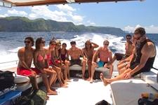 Snorkelling Bali Nusa Penida E3