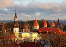Tallinn Estonia Ul