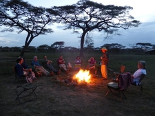 Tanzania Serengeti Adventure 6