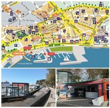 Vmt Madeira Office Map