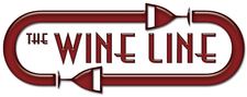 The Wine Line Logo