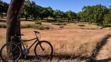 Biking In Alentejo