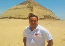 Ahmed Egypt Travel Expert