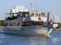Biscayne Bay Sightseeing Cruise In Miami 31181