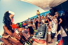 Copia De Oceanbeat Ibiza Boat Party 2015 Biggest Best Sexy Dancer Fun
