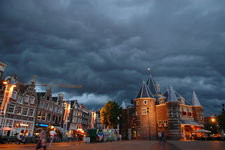 New Market Amsterdam