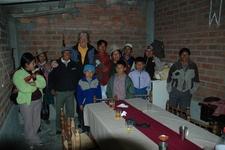 Edi Koblmller Juventinos Familia Operador De Turismo Huaraz