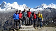Elmer Und Edwin Trekking Guides 26