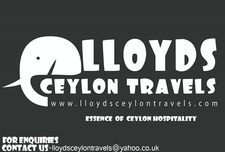 Lloyds Ceylon Travels