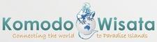 Komodo Wisata Logo