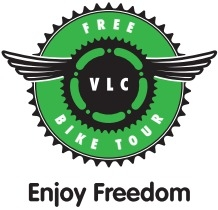 Logo Free Bike Tour Vlc
