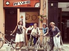 Rent E Tours Valencia Ercilla 21